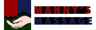Manny's Massage